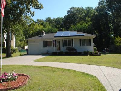 Casa para uma família for sales at Cherry Quay 367 Cherry Quay Road  Brick, Nova Jersey 08723 Estados Unidos