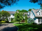 Single Family Home for sales at Landmark New Canaan Estate  New Canaan,  06840 United States