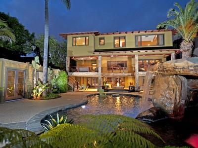Casa Unifamiliar for sales at 1447 Hunsaker Street   Oceanside, California 92054 Estados Unidos