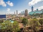 Condominio for sales at Best Views in Atlanta! 250 Park Avenue West NW #708 Atlanta, Georgia 30313 Estados Unidos