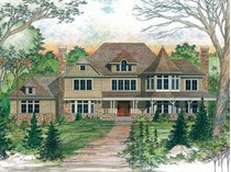 一戸建て for sales at New Construction 70 Old Corner Rd   Bedford, ニューヨーク 10506 アメリカ合衆国