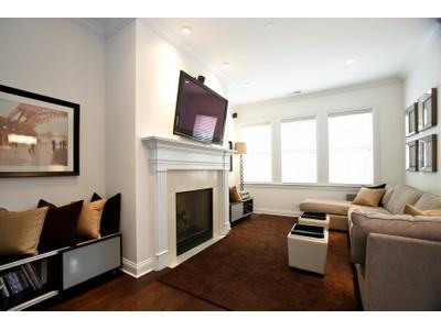 Кооперативная квартира for sales at 2516 N. Halsted, #2S 2516 N Halsted,  #2S Chicago, Иллинойс 60614 Соединенные Штаты