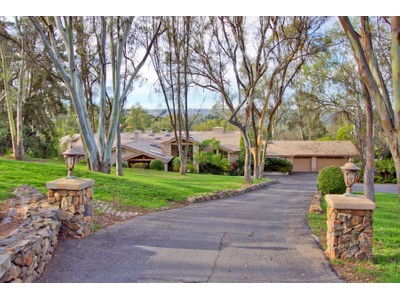 Casa Unifamiliar for sales at 5154 Linea Del Cielo  Rancho Santa Fe, California 92067 Estados Unidos