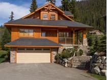 Casa para uma família for sales at Spacious Luxury Mountain Cedar Cottage 14 2715 Fairways Drive   Sun Peaks, Columbia Britanica V0E 5N0 Canadá