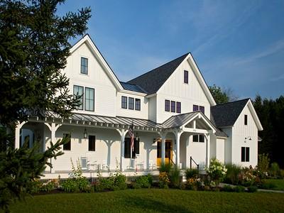 Casa Unifamiliar for sales at New Construction in an Equestrian Community 00 Chapman Hill Road  Saratoga Springs, Nueva York 12866 Estados Unidos