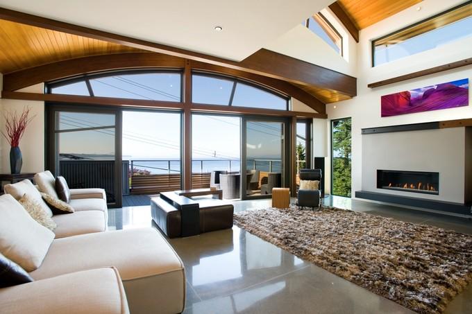Einfamilienhaus for sales at One of a Kind Seaside Home 14921 Buena Vista  White Rock, Britisch-Kolumbien V4B 1X5 Kanada