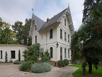 Разнобразная частная недвижимость for sales at House - Le Vesinet  Le Vesinet, Иль-Де-Франс 78110 Франция