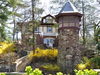 Single Family Home for sales at Clock Tower 30 Harmon Avenue Pelham, New York 10803 United States
