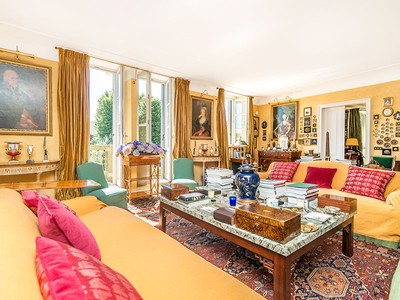 Appartamento for vendita at Charming apartment with view of the Basilica Largo Richini Milano, Milan 20122 Italy