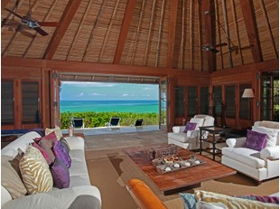 Single Family Home for sales at Point House  Lyford Cay, Nassau And Paradise Island . Bahamas