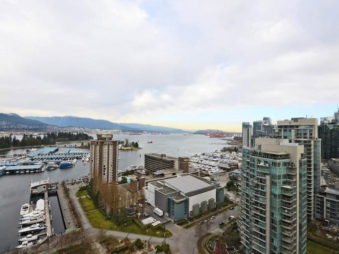 콘도미니엄 for sales at Coal Harbour Penthouse PH2 1710 Bayshore Drive Vancouver, 브리티시 컬럼비아주 V6G3G4 캐나다