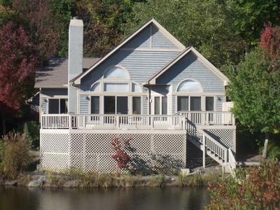 Single Family Home for sales at 454 Lake Villas Way   Highlands, North Carolina 28741 United States