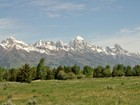 Terrain for  sales at Grand views at JH Golf & Tennis 6185 N. Junegrass Road   Jackson, Wyoming 83001 États-Unis