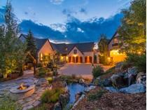 独户住宅 for sales at 5074 Perry Park 5074 S Perry Park   Sedalia, 科罗拉多州 80135 美国
