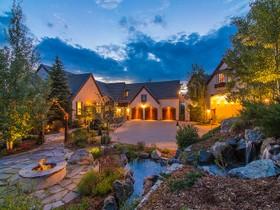 獨棟家庭住宅 for sales at 5074 Perry Park 5074 S Perry Park Sedalia, 科羅拉多州 80135 美國