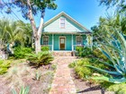 Single Family Home for  sales at Fernandina Beach Historic Home 506 South 6th Street   Fernandina Beach, Florida 32034 United States