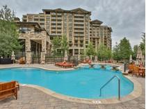 콘도미니엄 for sales at One-bedroom St. Regis Ski Condo 2300 E Deer Valley Dr #318   Park City, 유타 84060 미국