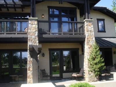 Townhouse for sales at Pronghorn 65730 A-1 Adventure Ct Bend, Oregon 97701 United States