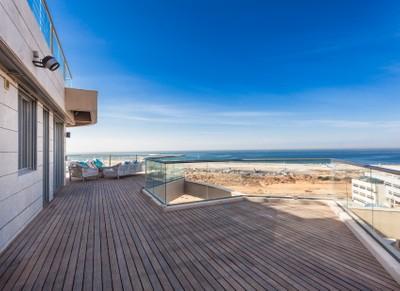 Apartment for sales at Penthouse panoramic sea Tel Aviv, Israel Israel