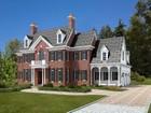 一戸建て for  sales at Majestic Brick Georgian 5 Burgess Rd Scarsdale, ニューヨーク 10583 アメリカ合衆国