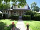 단독 가정 주택 for  sales at Spectacular Colonial! 73 South Central Avenue Ramsey, 뉴저지 07446 미국