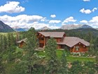 Single Family Home for  sales at Mountain View Estate 463 & 464 Pinnacle View Drive  Durango, Colorado 81301 United States