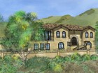 Vivienda unifamiliar for sales at Monte Sereno Estates Lot #9 325 Mission Springs Road   Arroyo Grande, California 93420 Estados Unidos