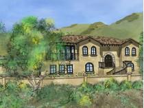 Villa for sales at Monte Sereno Estates Lot #9 325 Mission Springs Road   Arroyo Grande, California 93420 Stati Uniti
