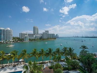 Condomínio for sales at 20 Island Av #618   Miami Beach, Florida 33139 Estados Unidos