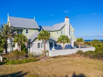 Moradia for sales at Ocean Palm 716 Ocean Palm Way  St. Augustine, Florida 32080 Estados Unidos