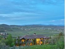 Tek Ailelik Ev for sales at Privately Gated Exquisite Glenwild Home with Spectacular Views 1090 Primrose Pl   Park City, Utah 84098 Amerika Birleşik Devletleri
