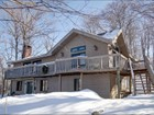 Single Family Home for  sales at Convenient Quarter Mile Road Home 20 Quarter Mile Road   Winhall, Vermont 05340 United States