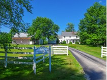 Single Family Home for sales at 1007 Intervale Road    New Gloucester, Maine 04260 United States