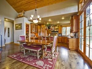 Additional photo for property listing at Ventana Ranch 55383 Huntington Road Bend, Oregon 97707 Estados Unidos