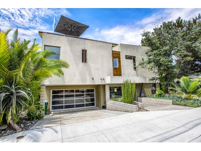Einfamilienhaus for sales at 3955 Garfield Street  Carlsbad, Kalifornien 92008 Vereinigte Staaten