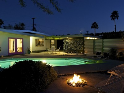 Single Family Home for sales at 888 Calle Santa Cruz  Palm Springs, California 92262 United States