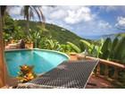 Maison unifamiliale for  sales at Villa Delle Palme Other British Virgin Islands, Autres Régions Des Iles Vierges Britanniques Iles Vierges Britanniques