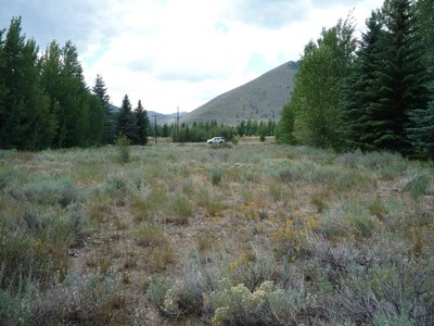 Land for sales at Big Wood River Lot 129 Audubon Place Hailey, Idaho 83333 United States