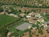 Property Of Luxury Country Estate for horses