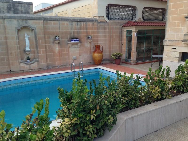 Malta Holiday rentals in Attard, Attard