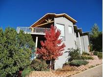 獨棟家庭住宅 for sales at Breathtaking Red Rock, Canyon and Oak Creek Views 651 Julie Lane   Sedona, 亞利桑那州 86336 美國