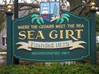 一戸建て for  sales at It's All in the Details... 212 Baltimore Boulevard Sea Girt, ニュージャージー 08750 アメリカ合衆国