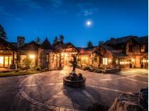 Maison unifamiliale for sales at The Ultimate Black Rock  experience 6397 W PLATINUM DR   Coeur D Alene, Idaho 83814 États-Unis