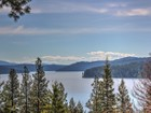 Terrain for sales at Rare, Spectacular, Private Lake Front Estate 8792 W Steelhead St Worley, Idaho 83876 États-Unis