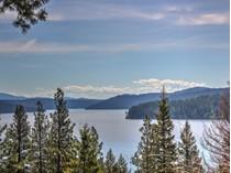 Terreno for sales at Rare, Spectacular, Private Lake Front Estate 8792 W Steelhead St   Worley, Idaho 83876 Estados Unidos