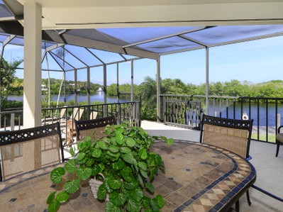 Single Family Home for sales at Captivating Waterfront Views at Ocean Reef 10 Harbor Island Drive Key Largo, Florida 33037 United States
