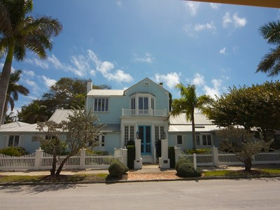 Single Family Home for sales at 210 Banyan Street  Boca Grande, Florida 33921 United States