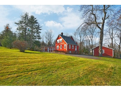 Single Family Home for sales at Van Beuren Estate Carriage House 30 Spring Valley Road Morris Township, New Jersey 07960 United States