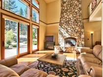 Single Family Home for sales at 200 Five Creek Road    Gardnerville, Nevada 89460 United States