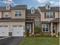 Townhouse for sales at Furlong, PA 2416 Heritage Center Drive   Furlong, Pennsylvania 18925 United States